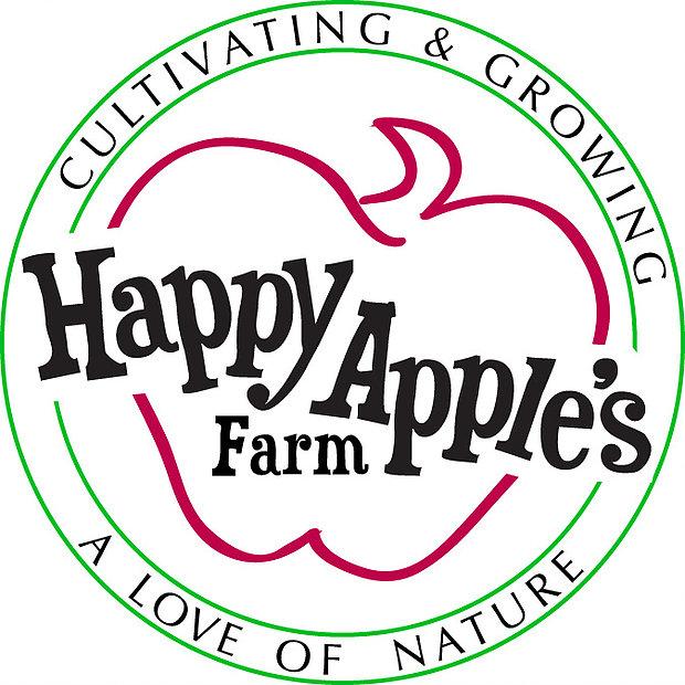 Happy Apple's Farm